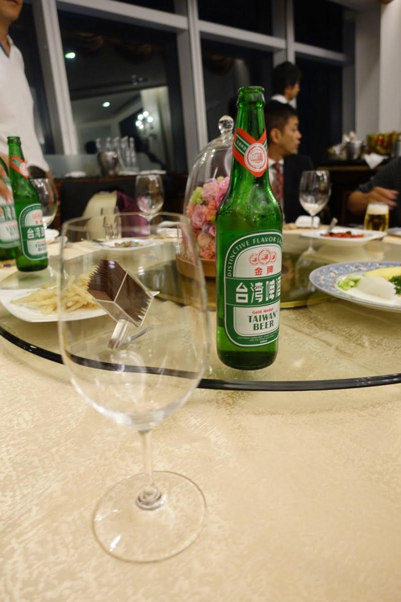 Taipei101 restarurant 025