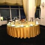 場違いなぼくが、世界で2番目に高いビル台北101の最上86階レストランで、約1万2,000円のディナーを食べてみた 前編