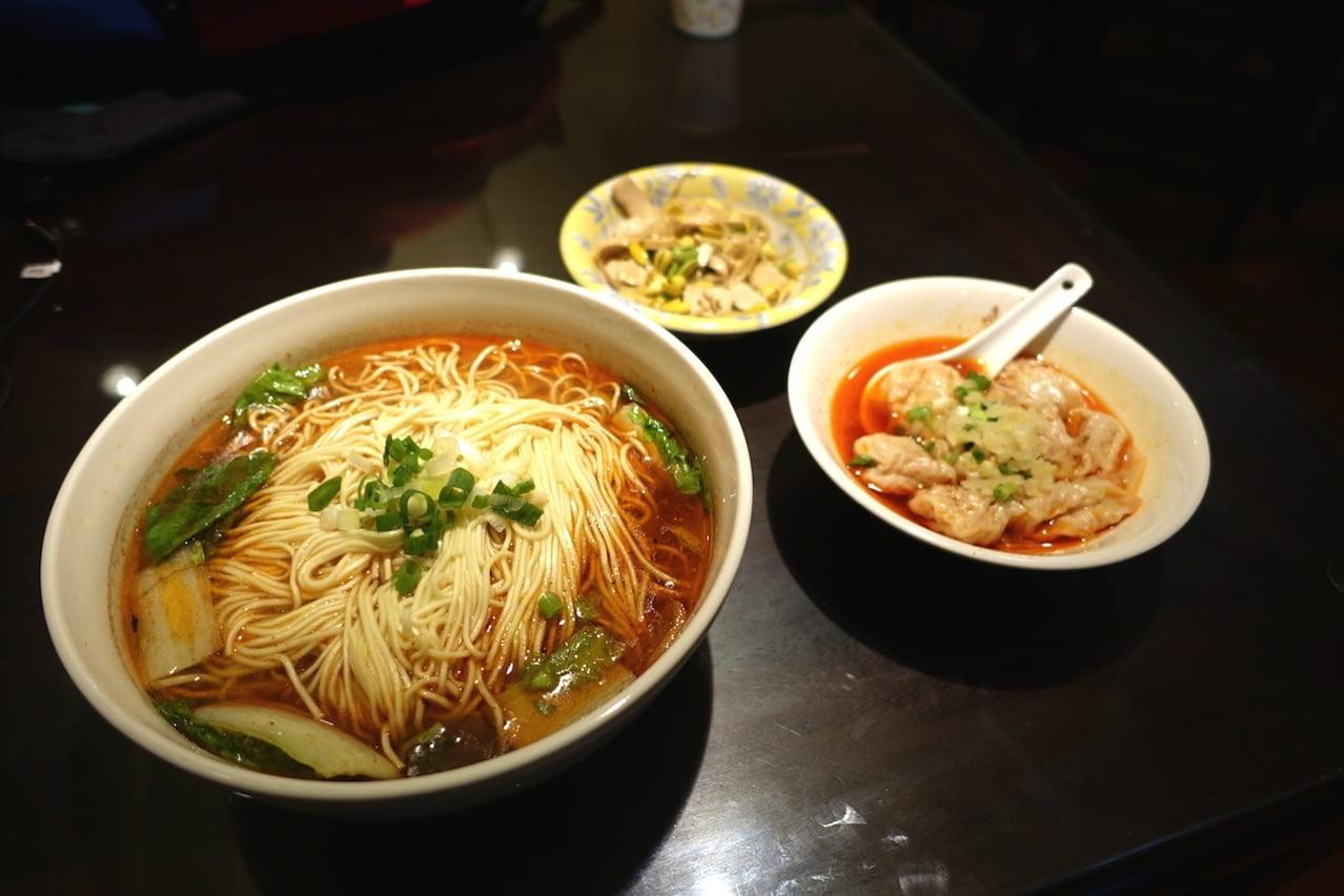 Taipei restaurant 13kou 079