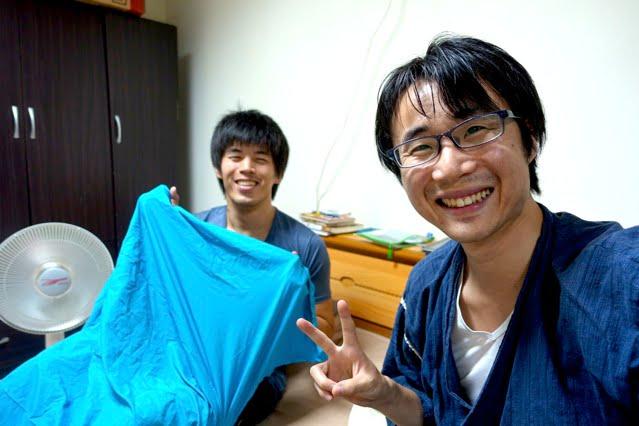 Kazu youtuber