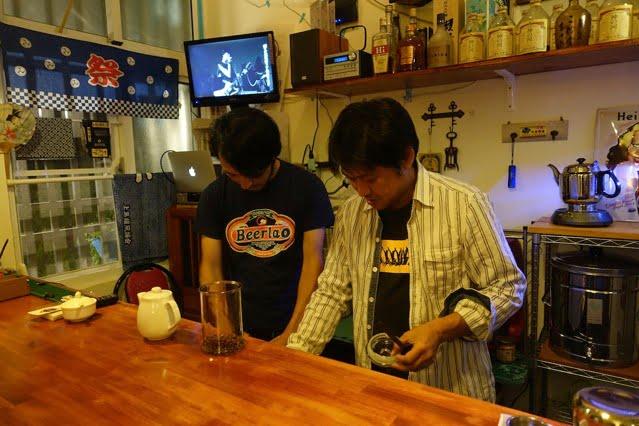 Tainan hamuya cafe 002