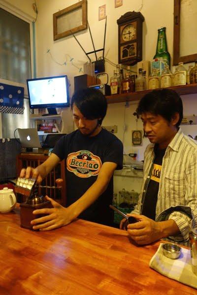 Tainan hamuya cafe 003