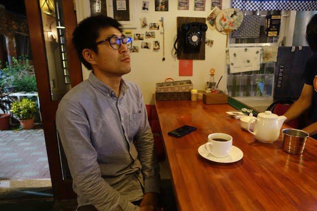 Tainan hamuya cafe 009