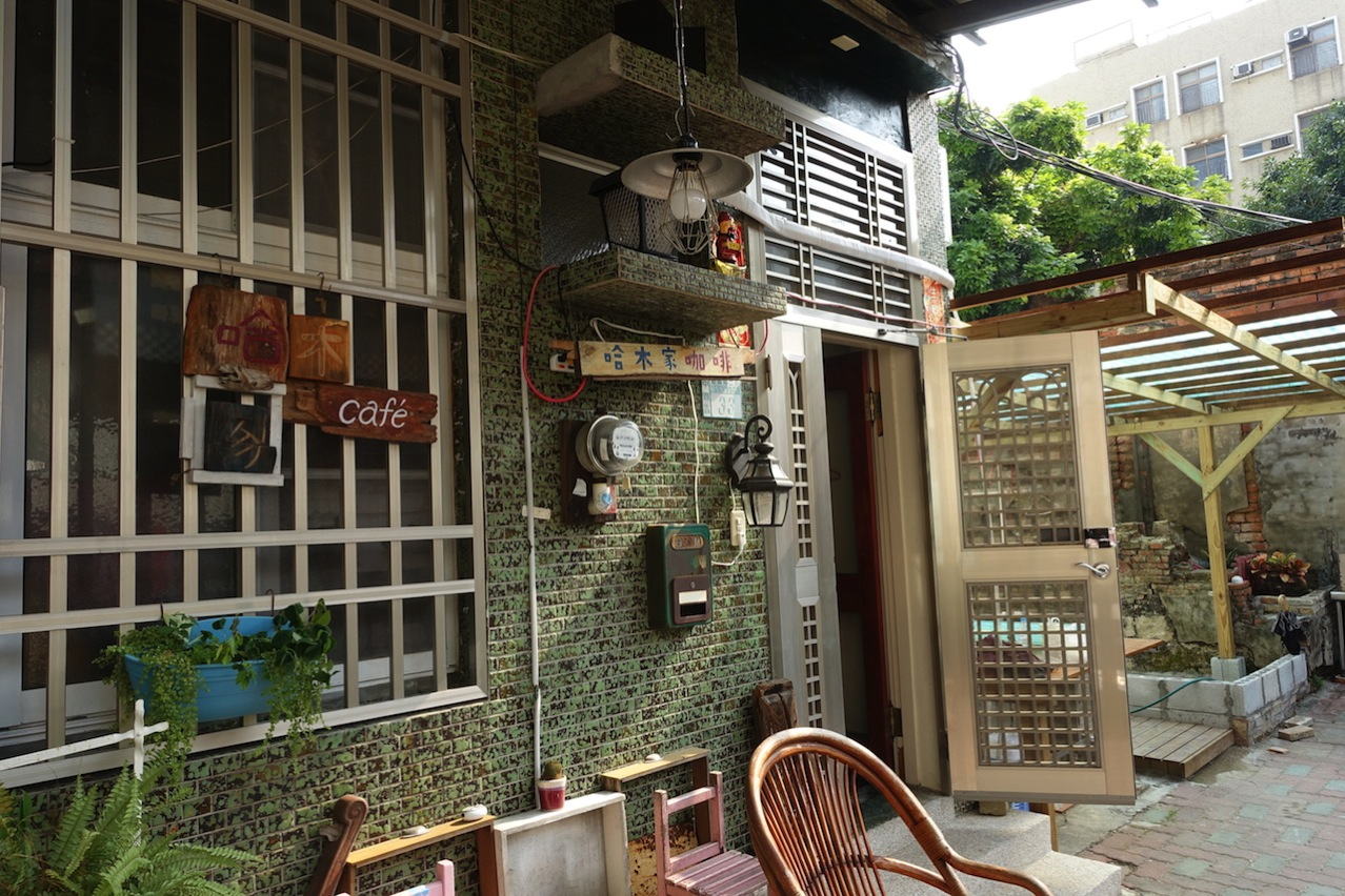 Tainan hamuya cafe 011