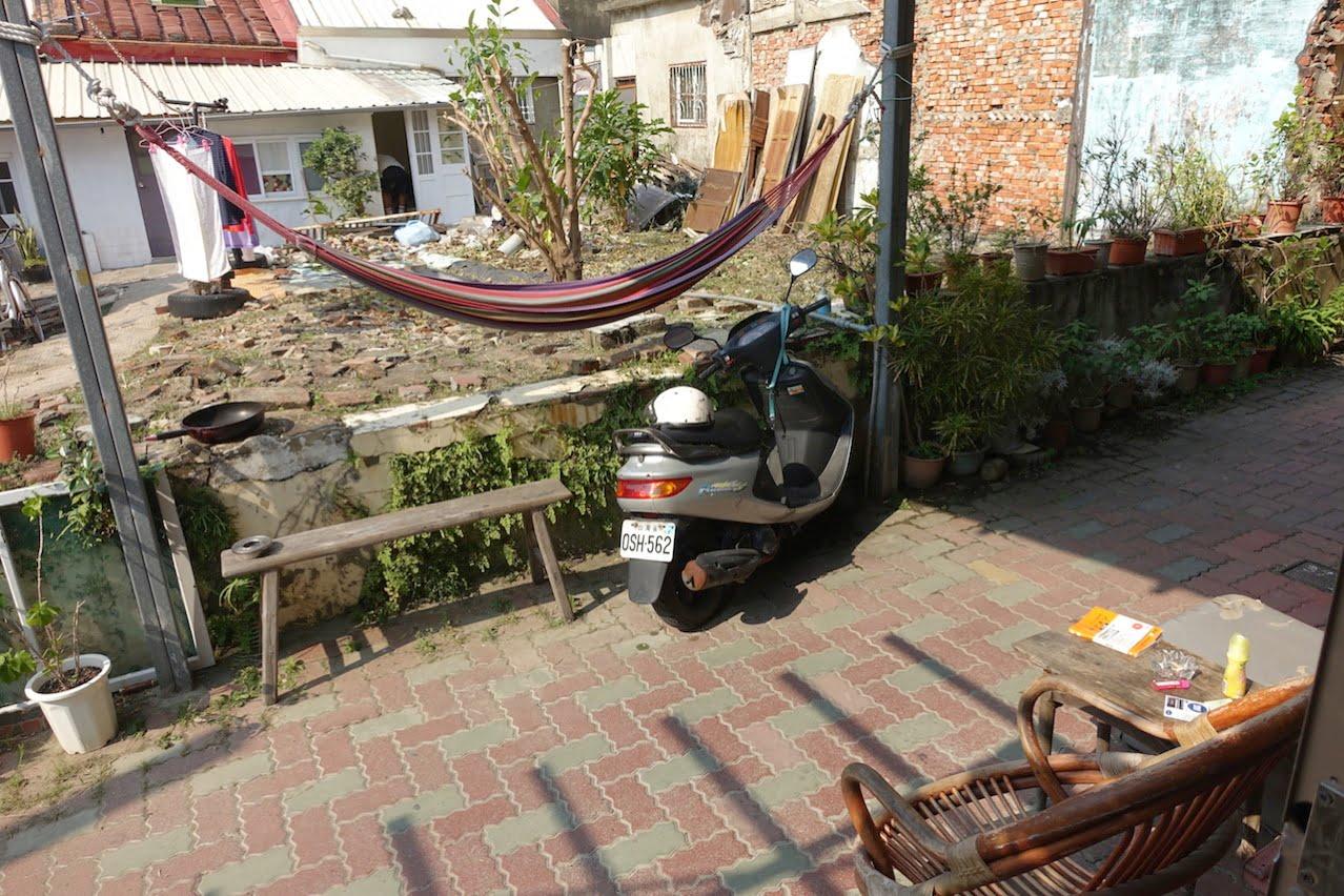 Tainan hamuya cafe 012