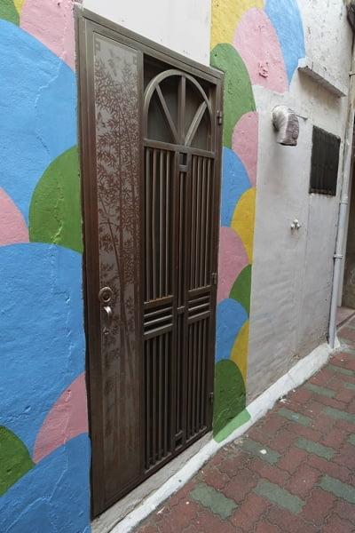 Tainan hamuya house 039