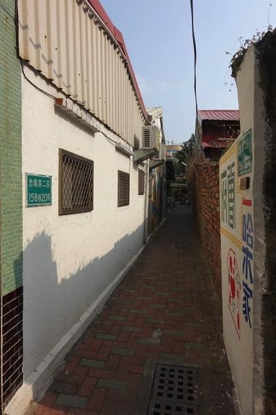 Tainan hamuya house 043