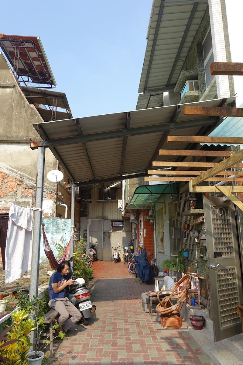 Tainan hamuya house 051