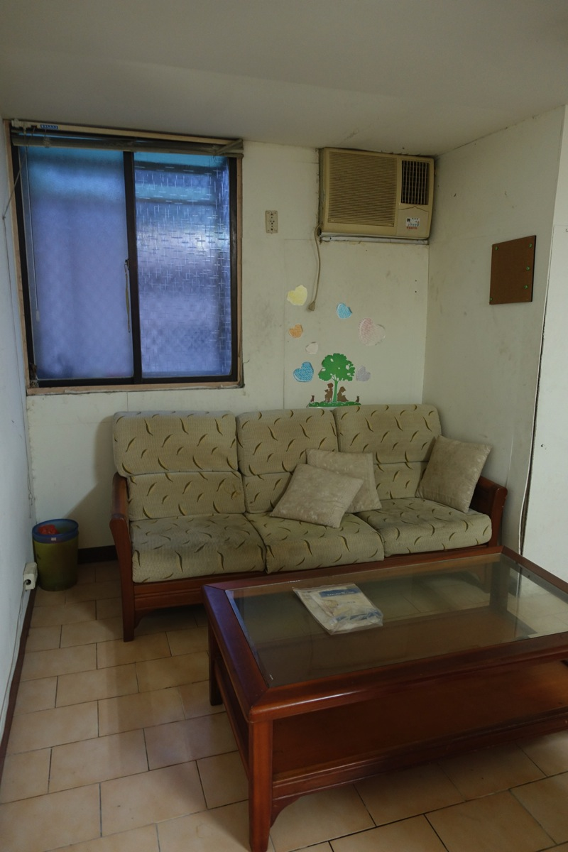 Tainan house 001
