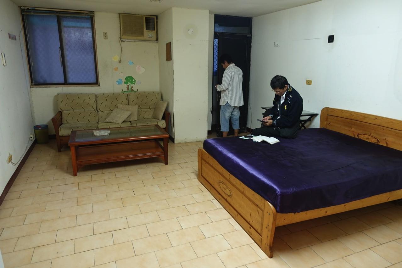 Tainan house 003