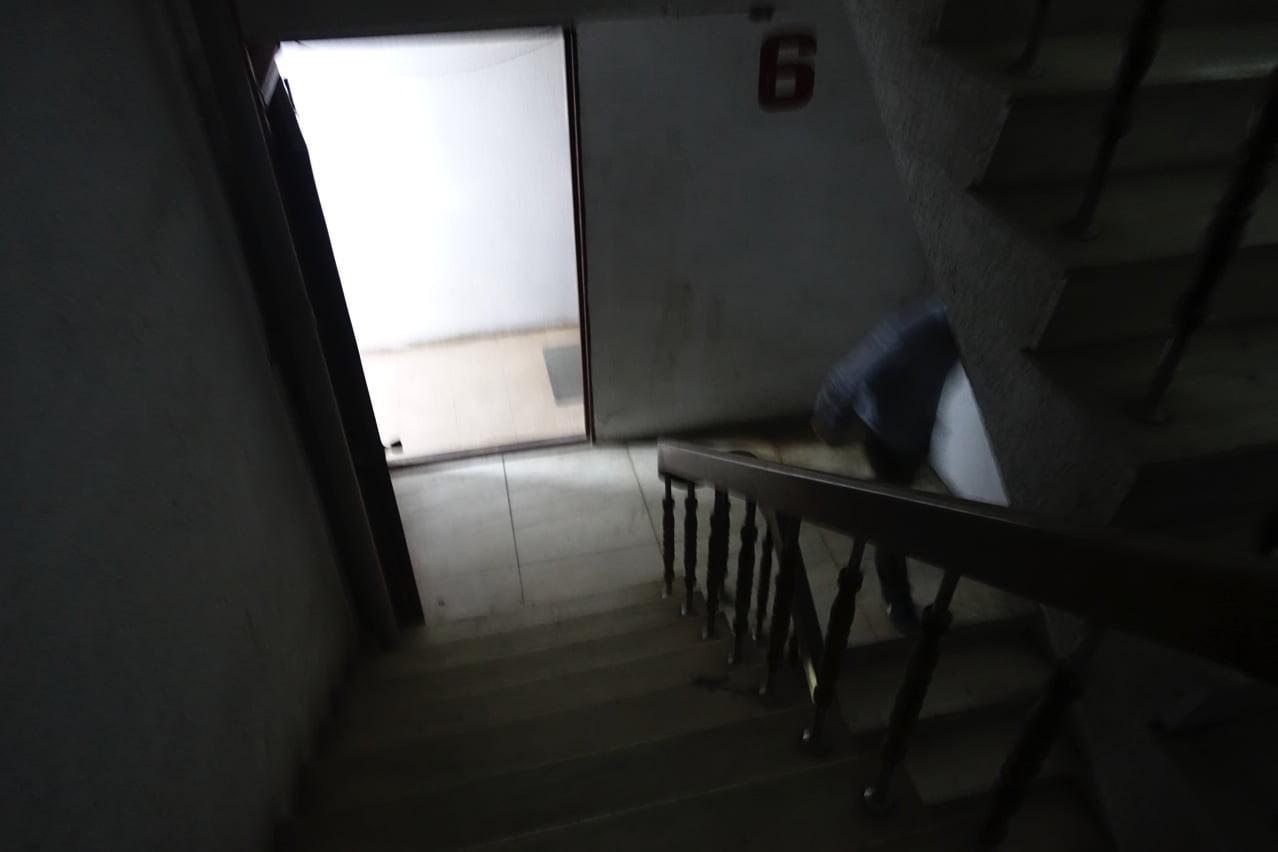 Tainan house 012