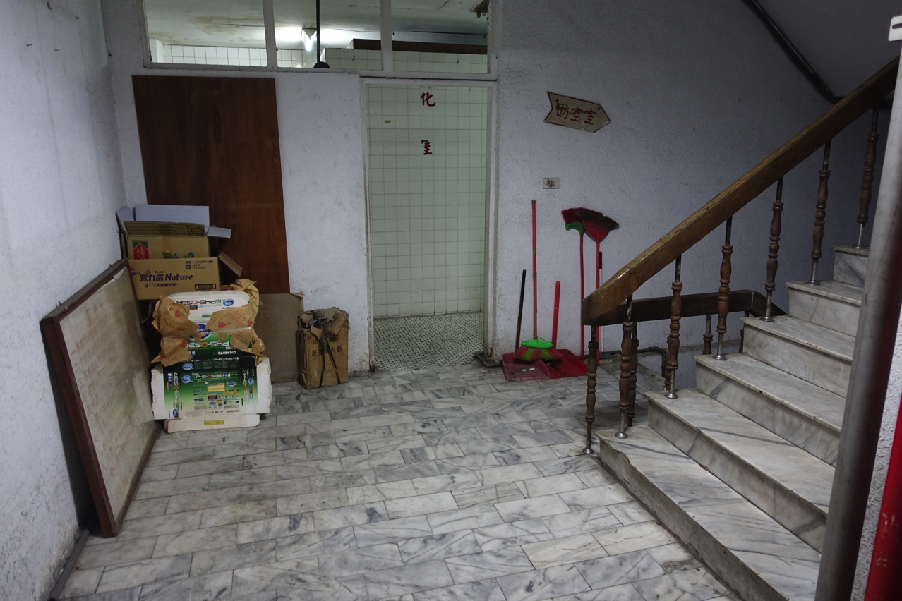 Tainan house 013