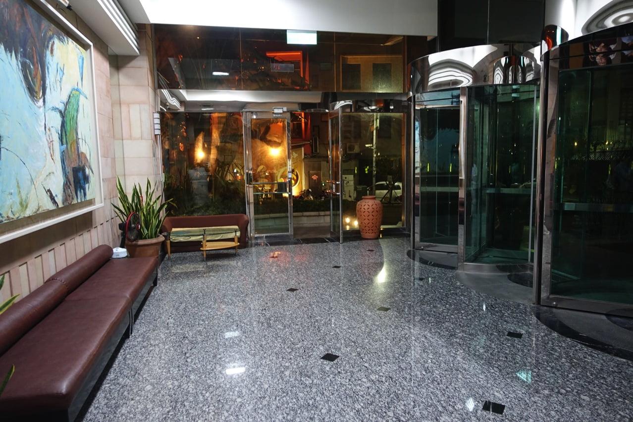 Tainan house 017