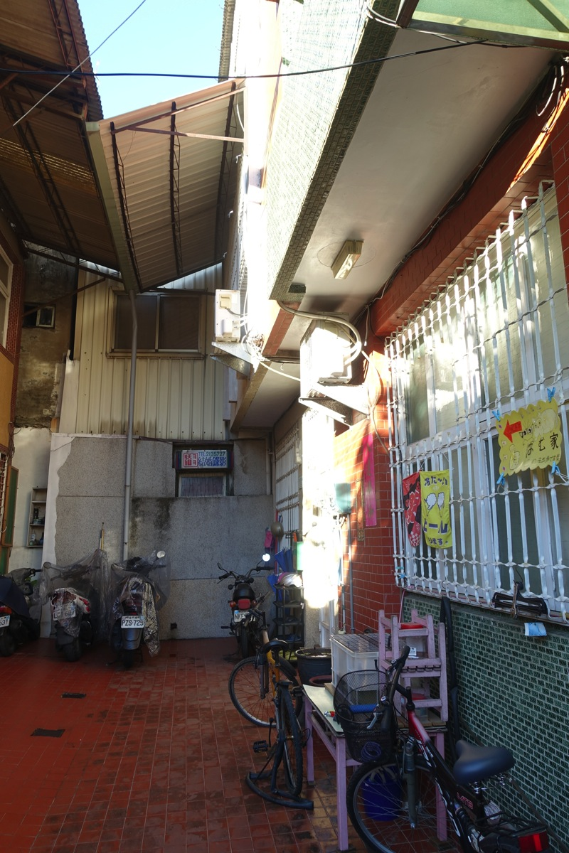 Tainan house 033