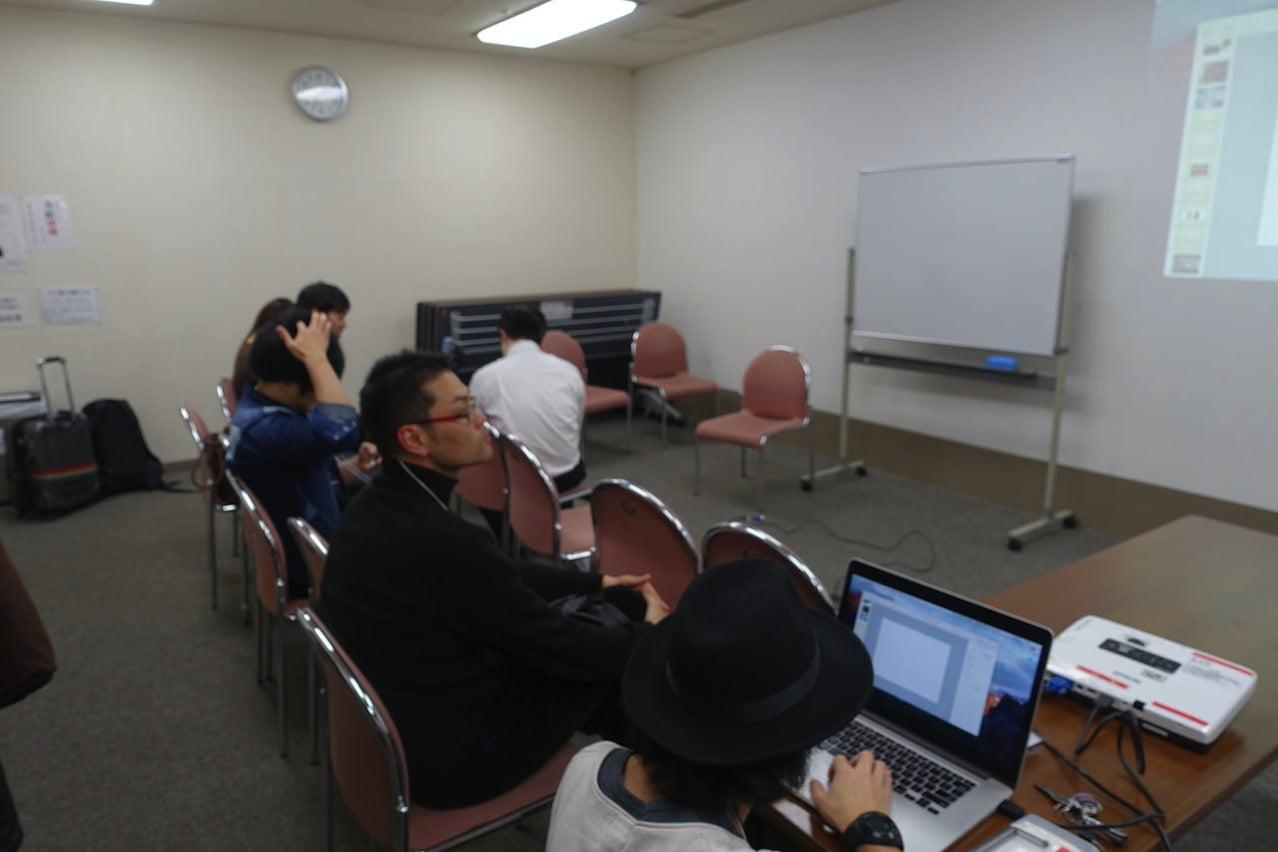 Life design summit first tokyo 004