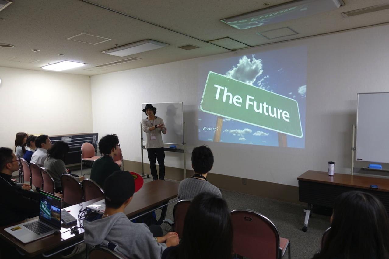 Life design summit first tokyo 009