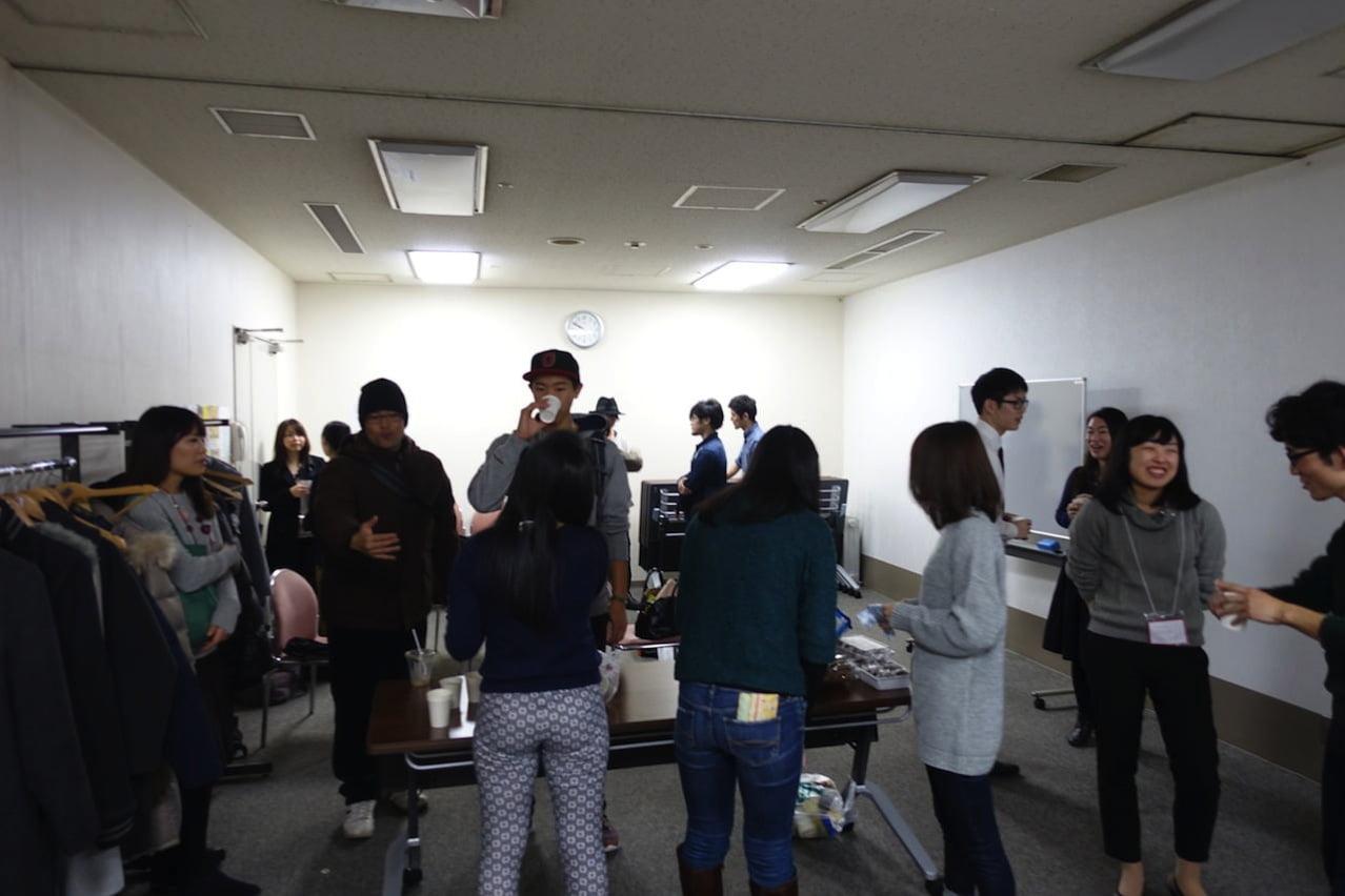 Life design summit first tokyo 027