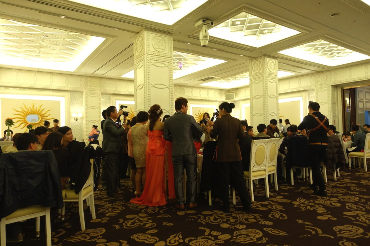 Taichung wedding party 072
