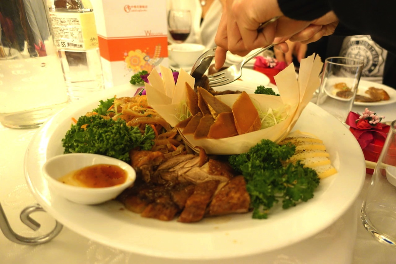 Taichung wedding party foods 002