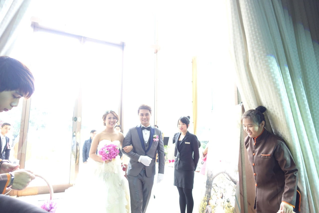 Taichung wedding party henry vivian 006