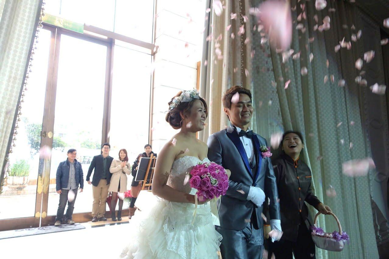 Taichung wedding party henry vivian 009