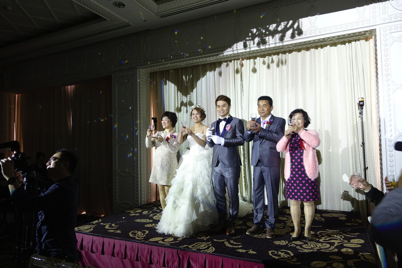 Taichung wedding party henry vivian 022