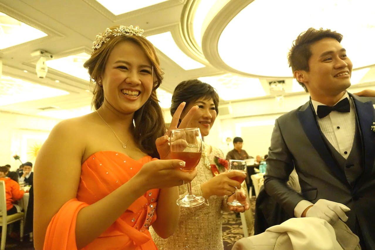 Taichung wedding party henry vivian 045