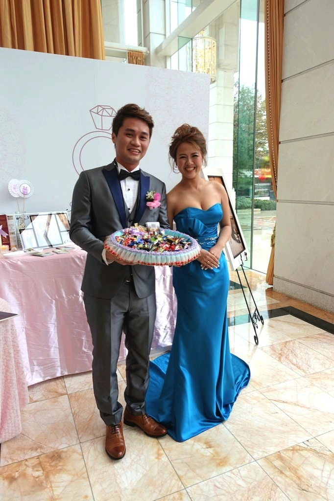 Taichung wedding party henry vivian 049