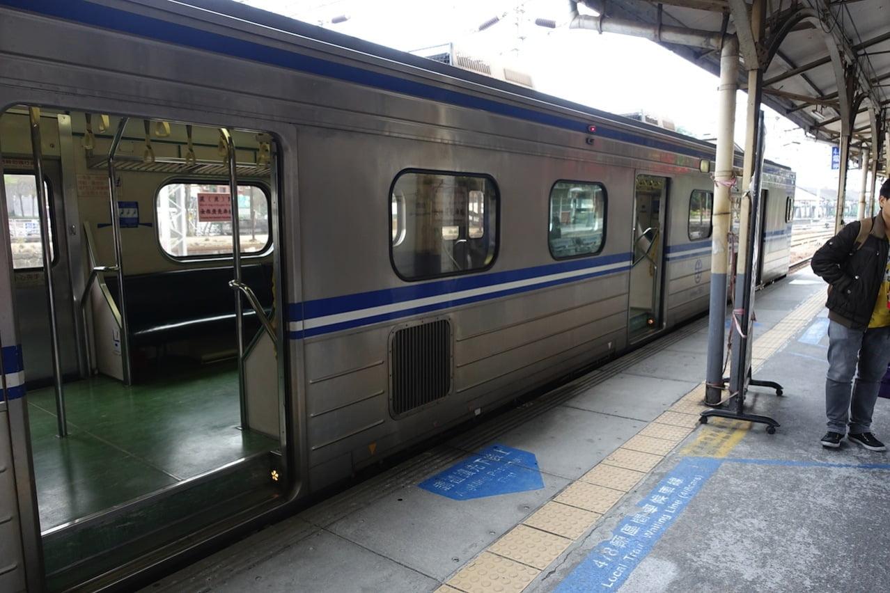 Tainan station 010