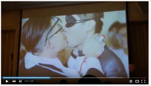 Wedding party video in hongkong 007