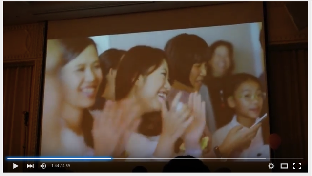 Wedding party video in hongkong 008