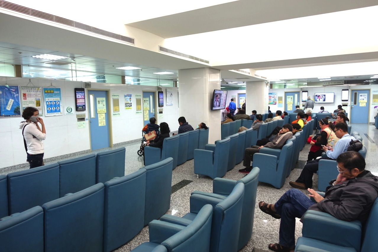 Tainan hospital 009