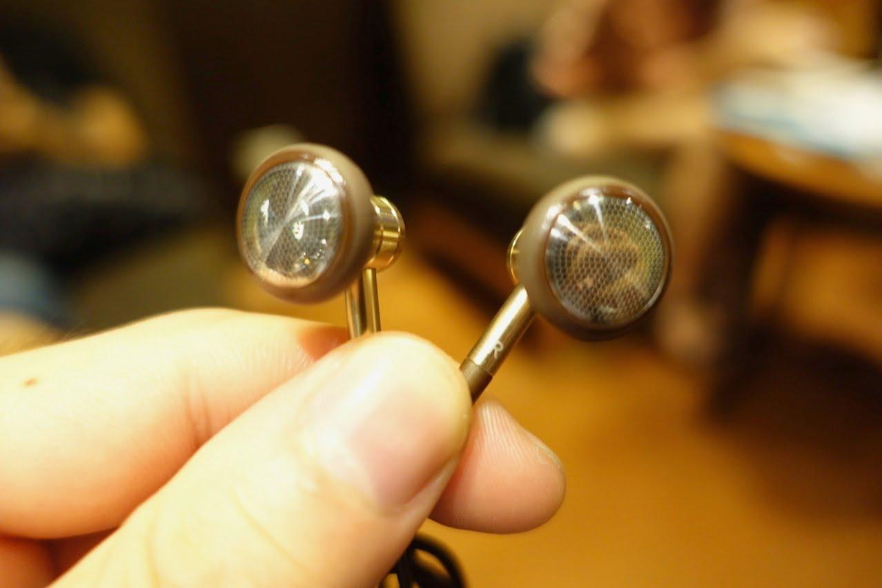 Xiaomi earphone 1more 04