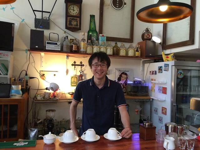 Maeharakazuhiro hamuya