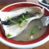 台南グルメと言えばサバヒー粥で決まり!地元の台南人から愛される阿憨鹹粥を紹介します