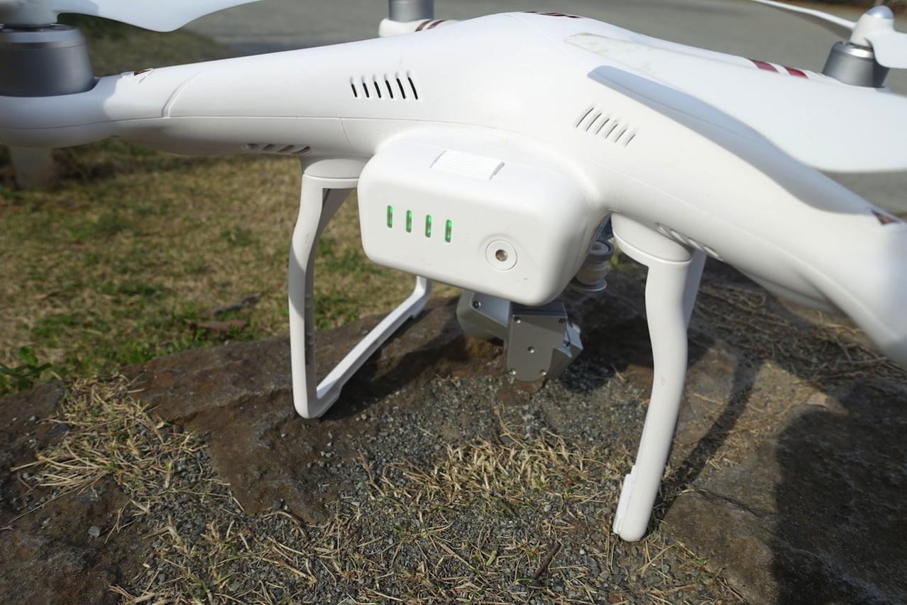 Drone phantom3 standard 08
