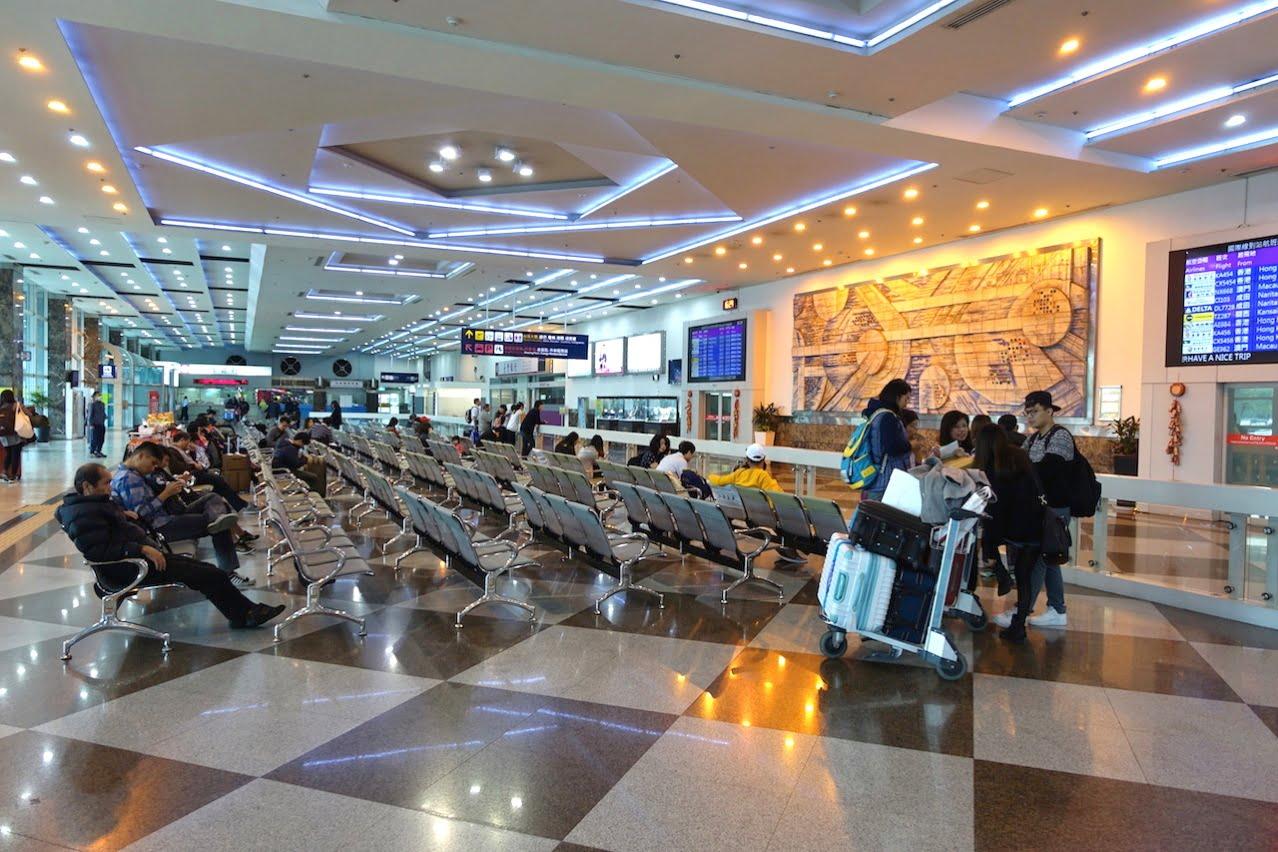 Takao airport 007