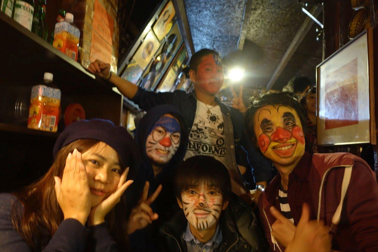 Hamuya people 004
