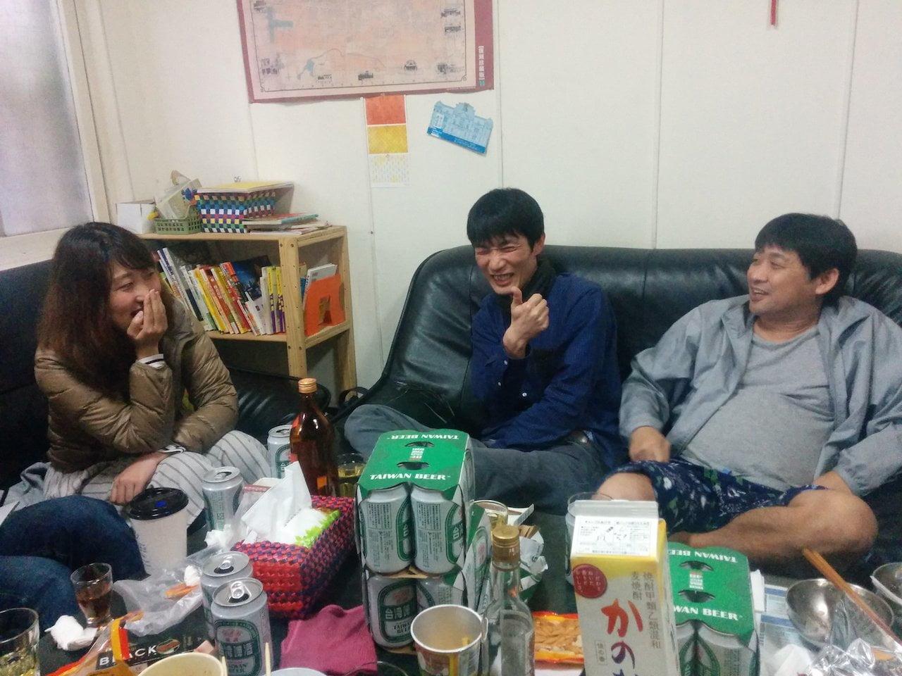 Hamuya people 032