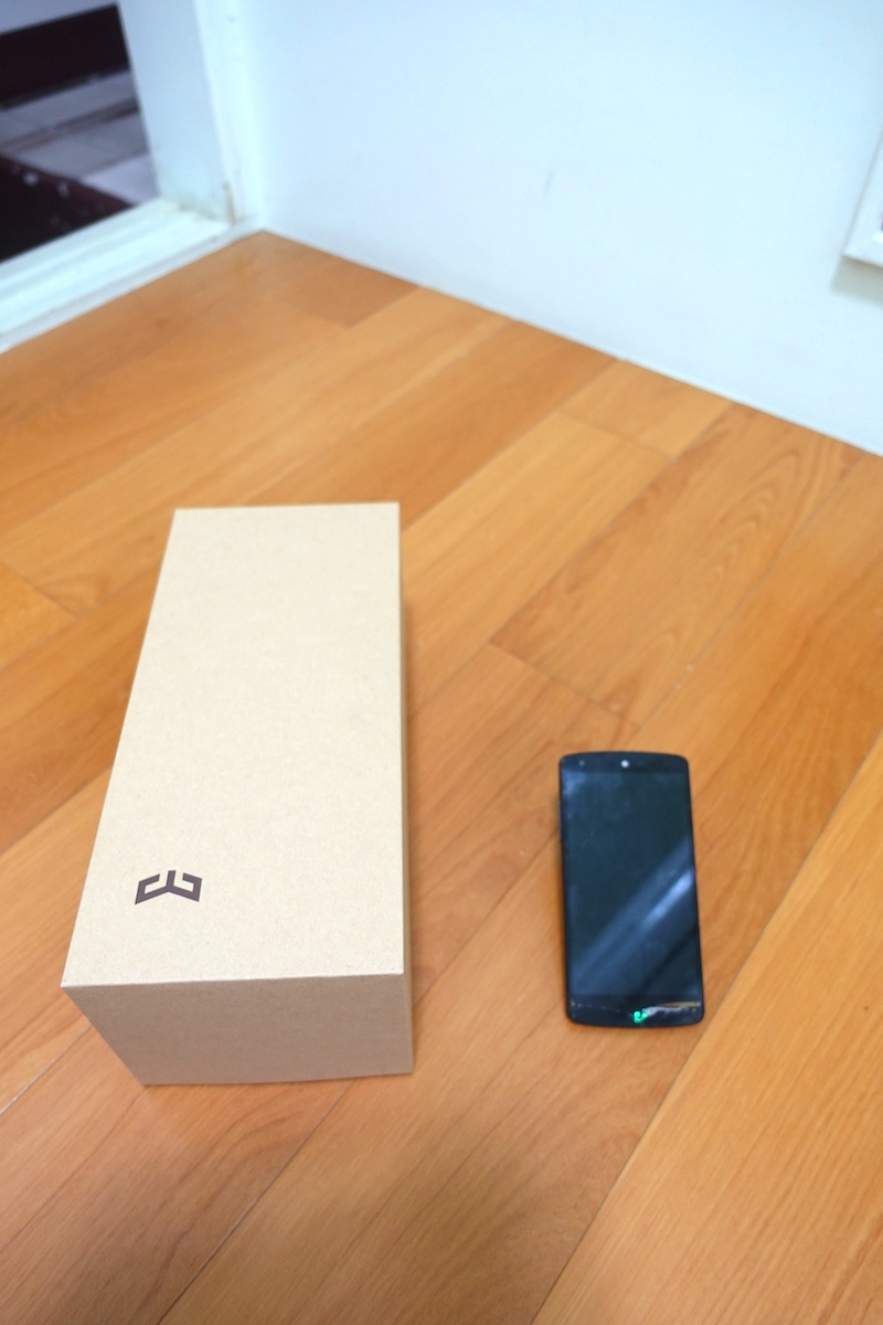 Xiaomi yeelight 002
