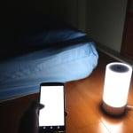 スマホからライトの灯り調整までできるのにたった4,900円!?中国企業シャオミのYee Light(床頭燈)がスゴ過ぎる