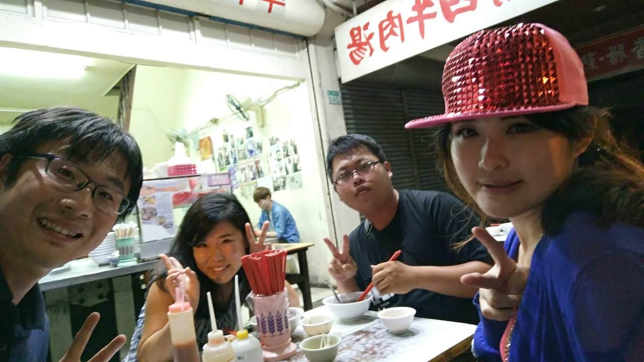 Tainan muse club 042