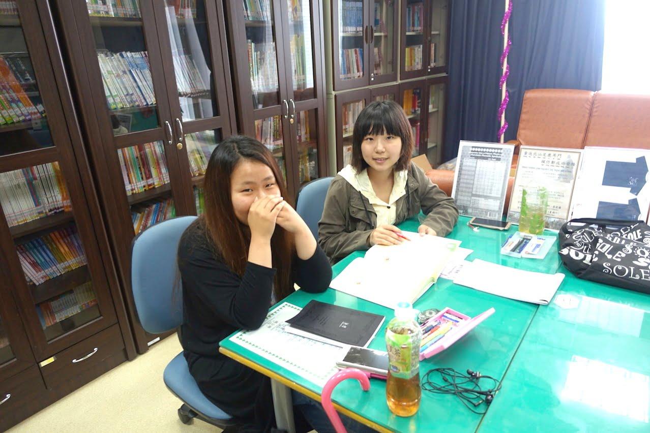 Kong shang university 03