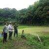 自分たちの手で除草機を作ってみよう!第1回淡路島稲作ワークショップを開いたので、2日目のレポートを報告します