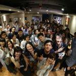台湾開催のオフ会なのに総勢53名集合!?第1回台北ブロガーオフ会を開催したので、報告します!