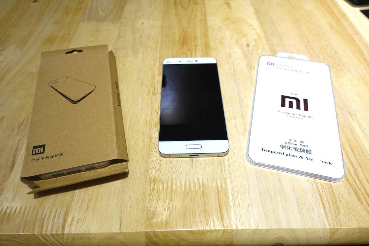 Xiaomi mi5 pro 02