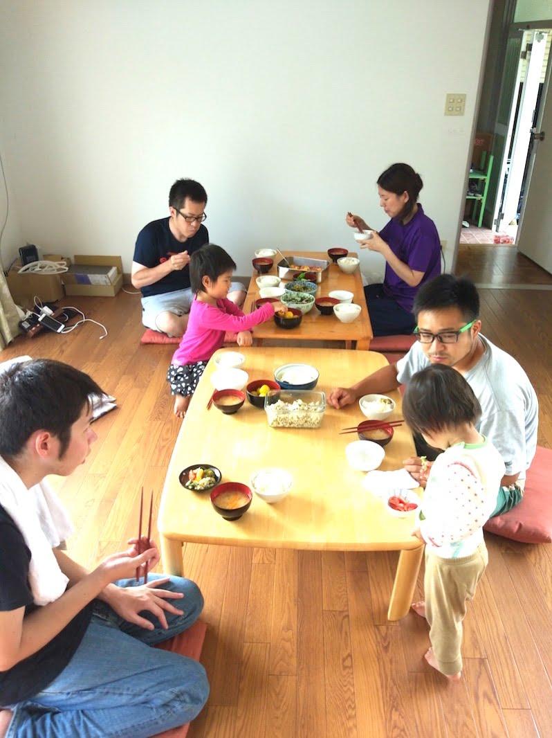 Awaji workshop 2016 july second day 0119