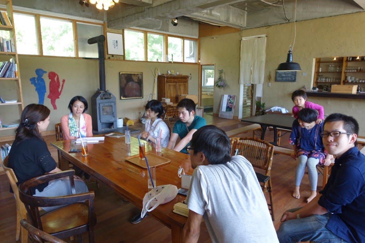 Awaji workshop 2016 july second day 0207