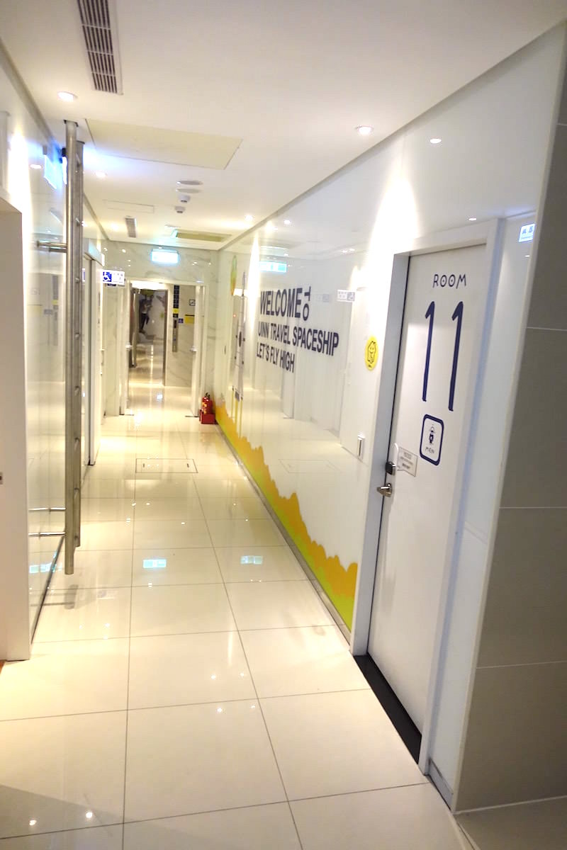 Taipei yuinn trave guesthouse 008