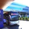 全4社のバスに乗って全部試したぼくがオススメする!桃園国際空港からバスで確実に台北駅に行く方法